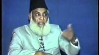 2/11- Tafseer Surah Al-Muzzammil By Dr. Israr Ahmed