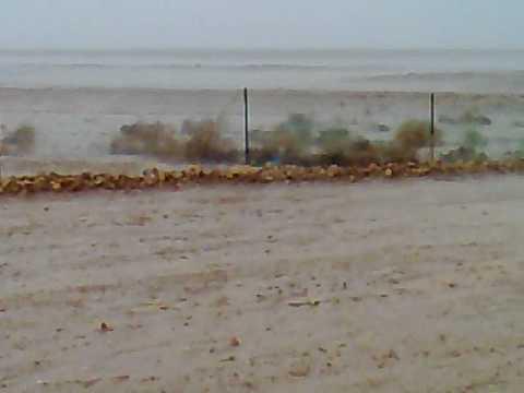 أمطار الرياض  19-5-1431هـ