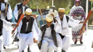 Sudanese Traditional Dances - انت ياخ من وين