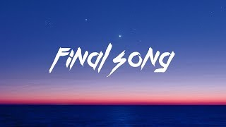 MO - Final Song (Lyrics)
