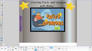 Fact And Opinion 3 25 14