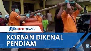 Kesaksian Tetangga Wanita yang Mayatnya Ditemukan di Tandon Air di Semarang, Dikenal Sosok Pendiam