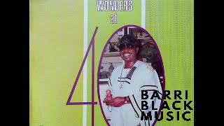 Alhaji Chief Sikiru Ayinde Barrister - Barry Wonders at 40 (Audio)