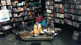 Индийская народная музыка