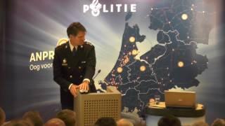 Erik Akerboom Korpschef landelijke politie