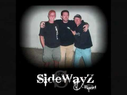 SideWayZ Band LIVE - WHEN A MAN LOVES A WOMAN (in the style of PERCY SLEDGE)  #2