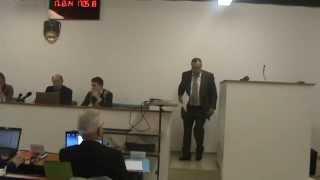 preview picture of video 'Občinski Svet Občine Litija 2014-2018 2.seja (1/8)'