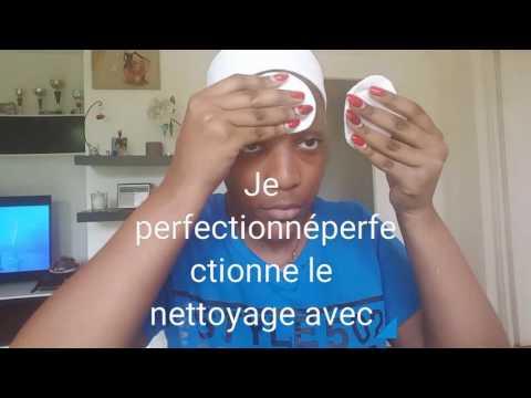 Vidéo de lexercice le lifting de la personne