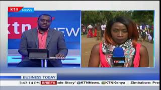 Business Today 2017/12/25 full bulletin-Christmas celebration in counties