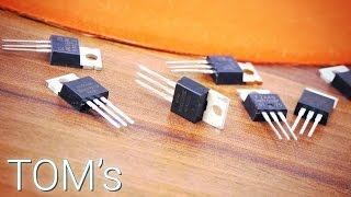 Guide: Properly picking and using MOSFETs!
