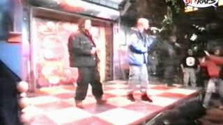 Brand Nubian - Punks Jump Up To Get Beat Down (Live) @ Yo MTV Raps 1993