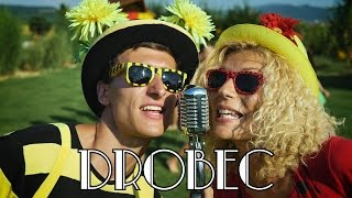 Smejko a Tanculienka - Drobec