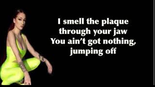 Bhad Bhabie   Get Like Me Ft. NLE Choppa (Lyrics)