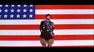 Reupload - Patton Speech - George C. Scott - 1970