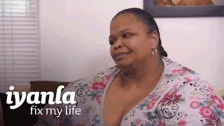 A Daughter's Plea to Her 600-Pound Mother   Iyanla: Fix My Life   Oprah Winfrey Network