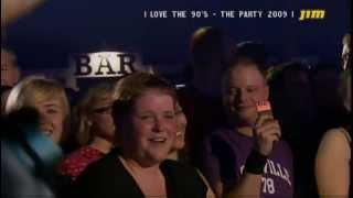 Ice Mc  I Love The 90s Party