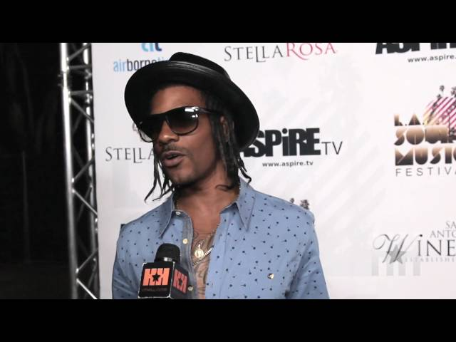 Exclusive: Kamal Givens AKA Chance Talks Dealing With Brother, Ahmad's Death - HipHollywood.com