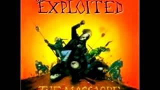 The Exploited Sick Bastard (subtitulado español)