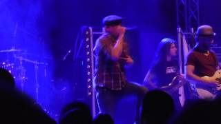 Dreamshade - DeGeneration - live @ Eluveitie & Friends in Frauenfeld 28.12.13