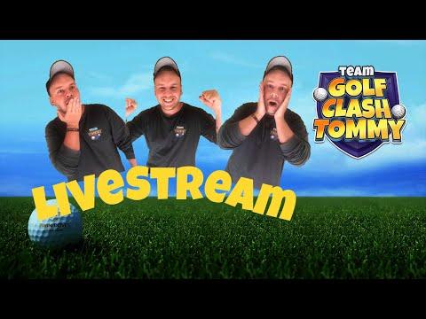 Golf Clash LIVESTREAM, Qualifying round - Pro + Expert (FINAL CHANCE)- East Coast Tournament!