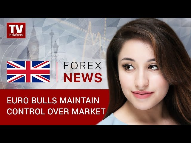 Euro bulls maintain control over market