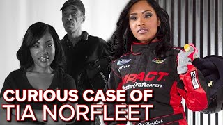 The Curious Case of Tia Norfleet