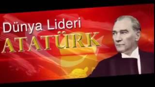 Dombra Şarkısının Mustafa Kemal Atatürk Versiyonu By Daraske Farkı İle