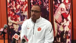 TigerNet.com: Tony Elliott on rivalry week, pt. 2