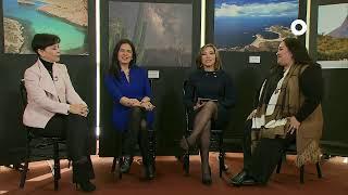 Mujeres de la diplomacia actual de México - Las cónsules