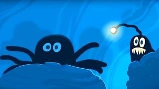 Фиксики - История вещей - Подводная лодка | Мультики для детей