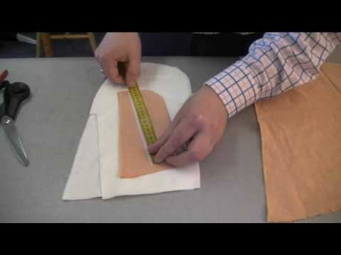 Download How-to-make-mens-trousers - Front Slant Pockets. HD Mp4 3GP Video and MP3