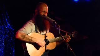 William Fitzsimmons  The Wind Cat Stevens Cover  Live At Atomic Café Munich 2013