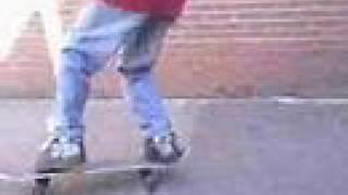idiot box (Holy Skate) aquabats  GO SKATEBOARDING!
