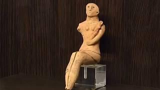 Открылась выставка Трипольской культуры