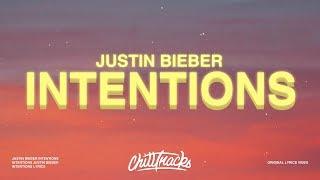 Justin Bieber - Intentions (Lyrics) ft. Quavo