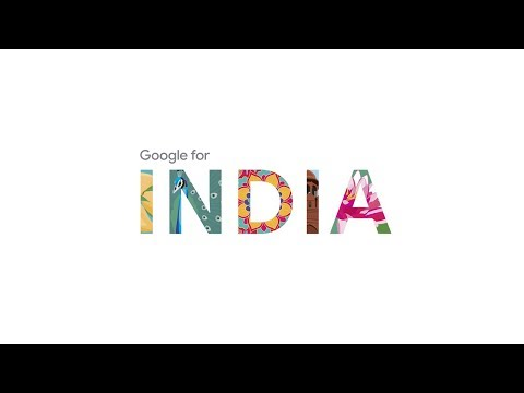 Google For India 2018 - Keynote for Marketers