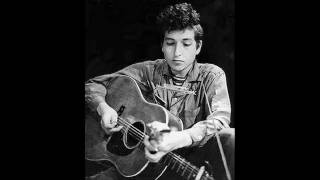 Bob Dylan - The Ballad of the Gliding Swan