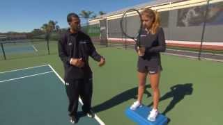 Topspin Power Stepper video