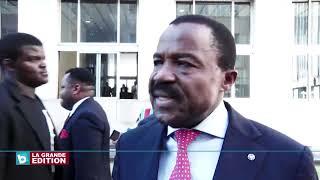 Discours du Chef de L'Etat devant le Congres: Réactions des ministres et élus
