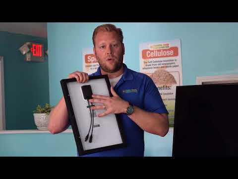 Jeff Thompson explains why SunPower solar panels are the most quality product on the market!