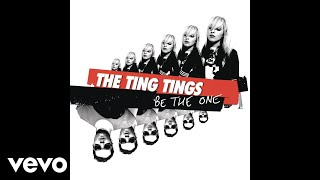 The Ting Tings - Be the One (The Japanese Popstars Remix) (Audio)
