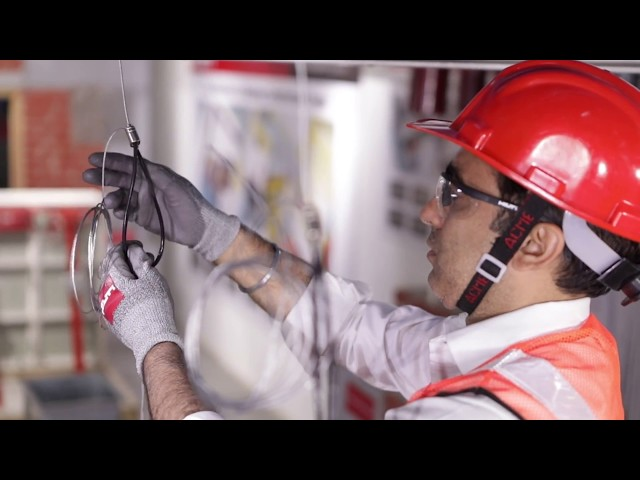 Innovative HWS Installation from Hilti