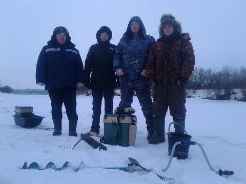 Рыбалка 27.01.19 Вместе веселей!;)