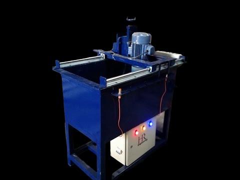 Blade Grinder Machine