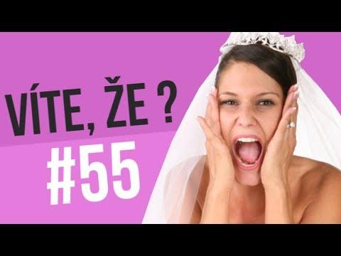 #55 ● VÍTE, ŽE...?