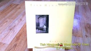 <b>Tish Hinojosa</b> 🍒 West Side Of TownLP Version