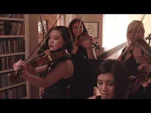 A Burt-day Gift (Burt Bacharach Medley) - Quartet405