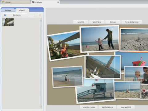 Picasa Released for Mac, At Long Last