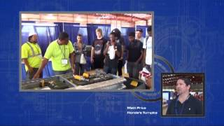 South Florida Construction Career Days 2012