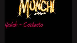 Yaviah - Contacto